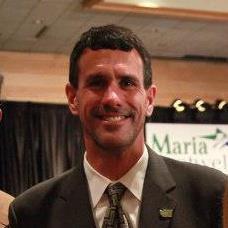 Ted Barker: King County Committeeman Alternate
