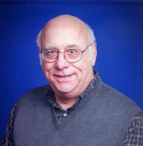 Steve Butts: Outreach Co-Chair