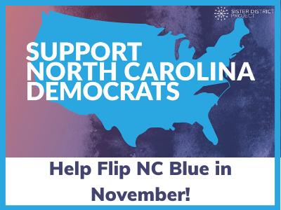 Flip NC Blue