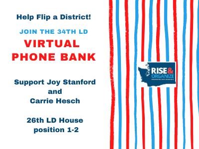 26 LD phone bank