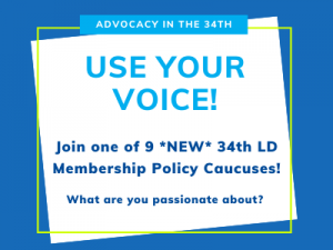 Membership Policy Caucus
