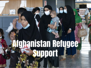 Afghan Support